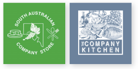 The south australian company store featuring the company for Sa company kitchen